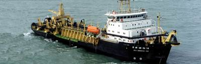 Indian Govt Sells Stake in Dredging Corporation