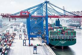 Global Marine Ports and Services Market Growth, Challenges, Opportunities and Emerging Trends 2019-2024